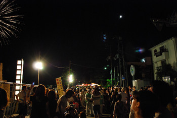 淡路島まつり 花火大会